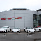 Porsche Silverstone Driving Experience pictures and hands-on - photo 13