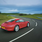 Porsche Silverstone Driving Experience pictures and hands-on - photo 4