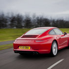 Porsche Silverstone Driving Experience pictures and hands-on - photo 5