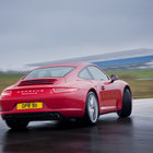 Porsche Silverstone Driving Experience pictures and hands-on - photo 6