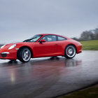 Porsche Silverstone Driving Experience pictures and hands-on - photo 7