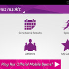 "APP OF THE DAY: London 2012 ""Results"" for iOS, BB and Android - photo 2"