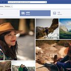 Facebook tweaks its photo UI - photo 1