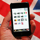 APP OF THE DAY: FlagsQuizGame review (iPhone)   - photo 1