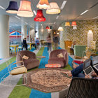 Inside Google London mk II: Soho a go-go in photos - photo 17