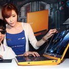 Samsung Series 7 Gamer notebook gets refresh and yellow paintjob - photo 2