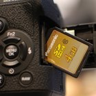 Are you using the right SD card? - photo 2