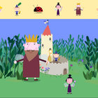 APP OF THE DAY: Ben & Holly's Little Kingdom - Big Star Fun review (iPad / iPhone / iPod touch) - photo 15
