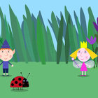 APP OF THE DAY: Ben & Holly's Little Kingdom - Big Star Fun review (iPad / iPhone / iPod touch) - photo 3