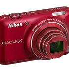 Nikon Coolpix S6400: The compact for chic fashionistas - photo 1