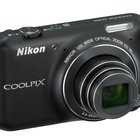 Nikon Coolpix S6400: The compact for chic fashionistas - photo 10