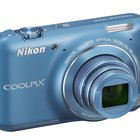 Nikon Coolpix S6400: The compact for chic fashionistas - photo 11