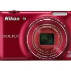 Nikon Coolpix S6400: The compact for chic fashionistas - photo 4