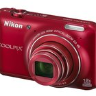 Nikon Coolpix S6400: The compact for chic fashionistas - photo 5