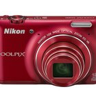 Nikon Coolpix S6400: The compact for chic fashionistas - photo 7