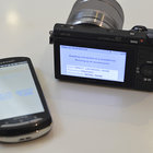 Sony NEX-5R pictures and hands-on  - photo 12