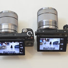 Sony NEX-5R pictures and hands-on  - photo 14