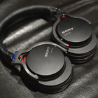 Sony MDR-1R over-ear headphones range pictures and hands-on - photo 1