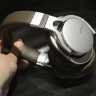 Sony MDR-1R over-ear headphones range pictures and hands-on - photo 10