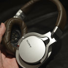 Sony MDR-1R over-ear headphones range pictures and hands-on - photo 6