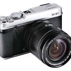 Fujifilm X-E1 compact system camera pics leak, exudes retro cool - photo 1