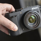 Nikon Coolpix P7700 pictures and hands-on - photo 1