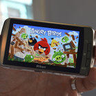Nikon Coolpix S800C Android-based camera pictures and hands-on - photo 3