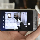 Nikon Coolpix S800C Android-based camera pictures and hands-on - photo 8