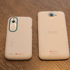 Hands-on: HTC Desire X review - photo 26