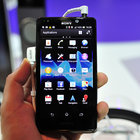Sony Xperia T pictures and hands-on - photo 8