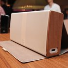 Philips Fidelio Portable Speaker pictures and hands-on - photo 2