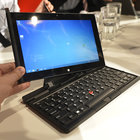 Lenovo ThinkPad Tablet 2 pictures and hands-on - photo 4