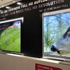 Toshiba 84-inch 4K television pictures and eyes-on - photo 3
