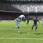 New FIFA 13 video starring Joe Hart, Alex Oxlade-Chamberlain and Messi (obviously) - photo 5