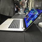 HP Spectre XT TouchSmart Ultrabook pictures and hands-on - photo 5