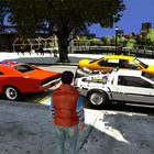Ever wanted to play as Marty McFly in GTA IV? Now you can with the Back to the Future mod (video) - photo 1