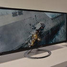 LG EA93 21:9 widescreen monitor pictures and hands-on - photo 7