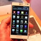 LG Optimus L9 pictures and hands-on - photo 12