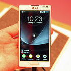 LG Optimus L9 pictures and hands-on - photo 13