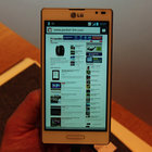 LG Optimus L9 pictures and hands-on - photo 8