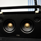 TDK Boombox, Sound Cube and Weatherproof speakers pictures and hands-on - photo 1