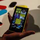 Nokia Lumia 920 pictures and hands-on - photo 7