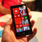 Nokia Lumia 820 pictures and hands-on - photo 3
