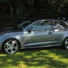 Audi A3 2.0 TDI Sport pictures and hands-on - photo 11