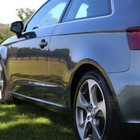 Audi A3 2.0 TDI Sport pictures and hands-on - photo 12