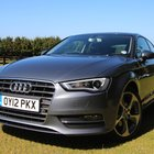 Audi A3 2.0 TDI Sport pictures and hands-on - photo 4