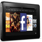 Amazon Kindle Fire HD and Kindle Fire UK release confirmed, coming October from £129  - photo 2