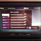 Virgin Atlantic's new in-flight entertainment system pictures and hands-on - photo 15