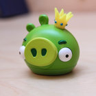 Angry Birds Magic: Mattel lets the Pigs turn on the Angry Birds with new Apptivity accessory - photo 4