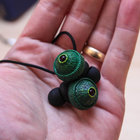 Chameleon Eye headphones: The headphones that stare - photo 3